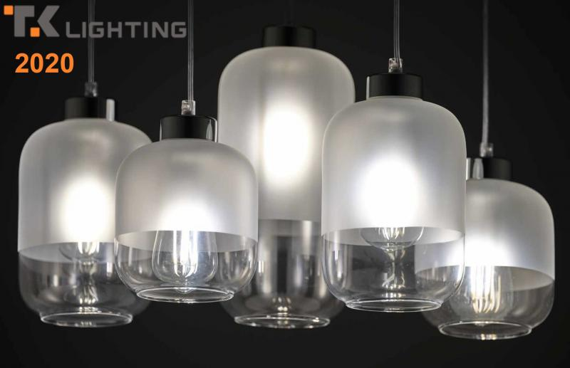 Каталог TK Lighting 2020