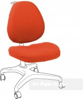 Чехол для кресла Bello I Chair cover Orange FunDesk