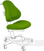 Чехол для кресла Bravo Chair cover Green FunDesk