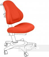Чехол для кресла Bravo Chair cover Orange FunDesk